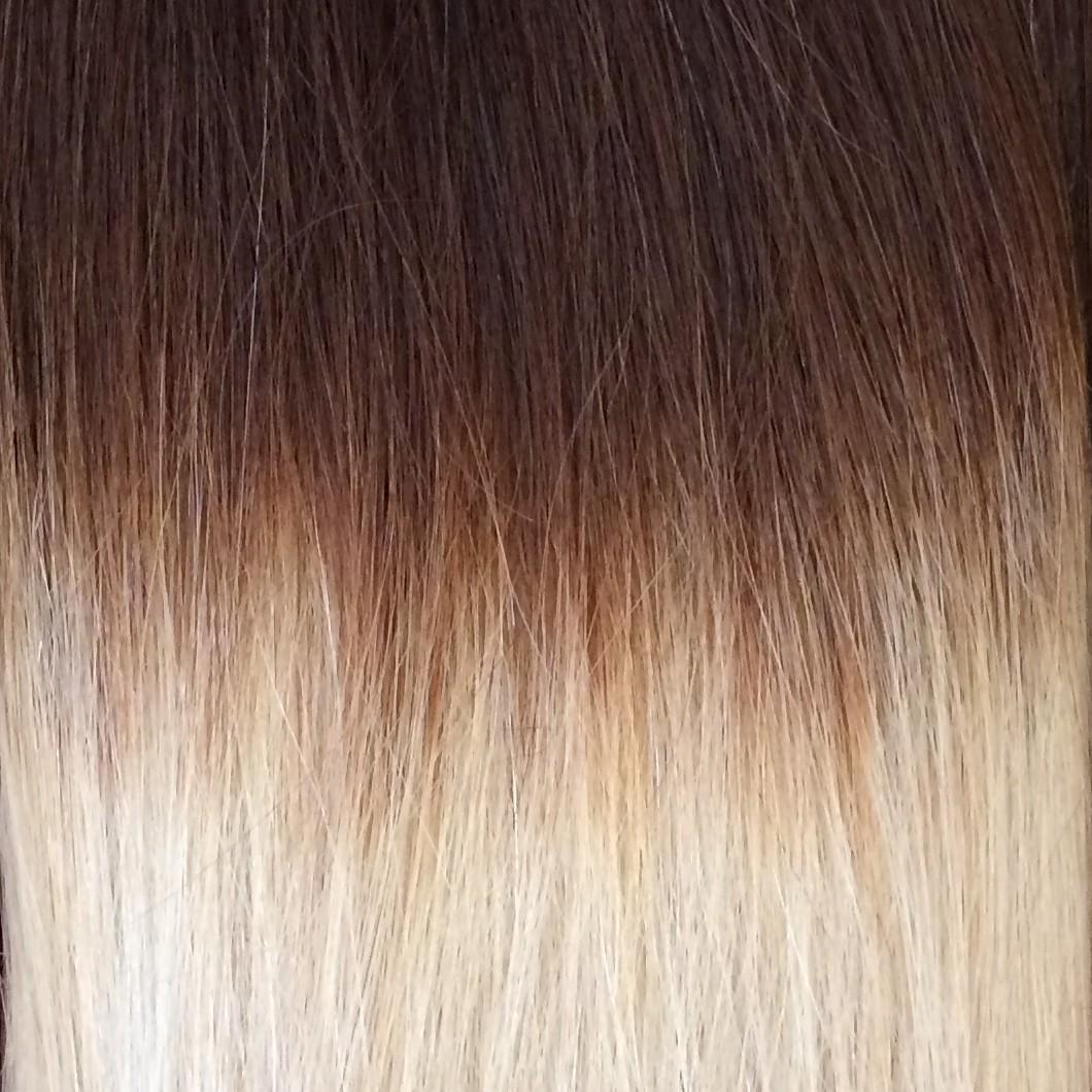 """4/613 - 20"""" Clip In Hair"""