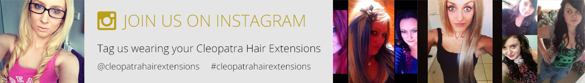 Cleopatra Hair Extensions Instagram