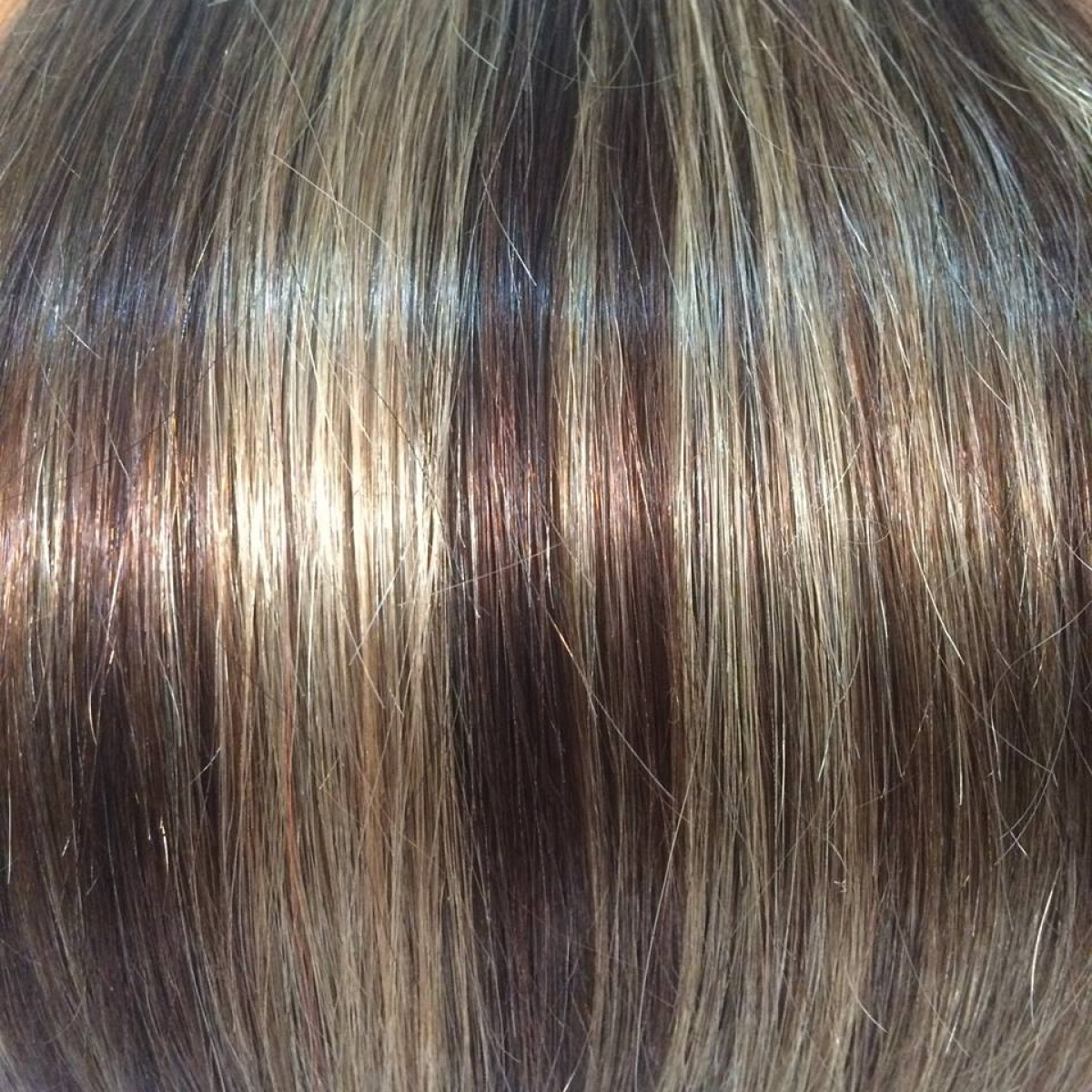 Natural Brown Light Brown 4 12 Highlights 20 Inch