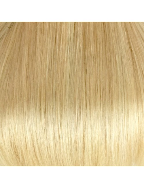 Platinum Blonde 60 24 Inch Ultimate Thick Clip In Human Hair