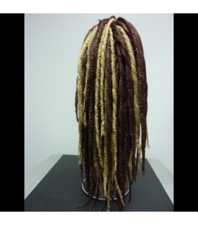 Clip In Ponytail Dreadlock #6/14