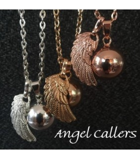 Angel Wing Angel Caller Harmony Balls