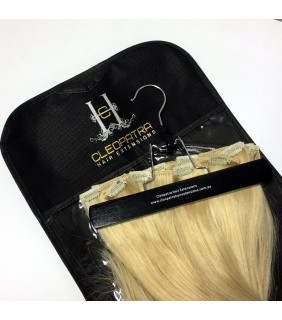 Cleopatra Hair Extension Storage Bag