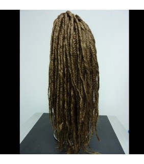 Clip In Ponytail Dreadlock #12