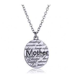 A Mothers Understanding Necklace