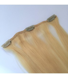 Clip In Single Weft