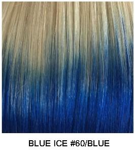 Blue Ice #60/Blue