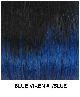 Blue Vixen #1/Blue