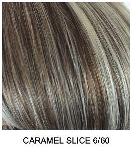 Caramel Slice #6/60