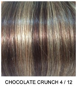 Chocolate Crunch #4/12