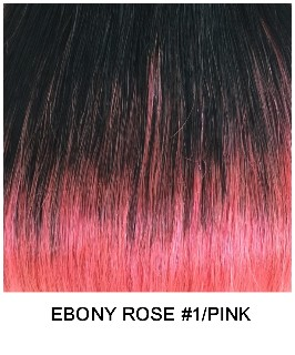 Ebony Rose #1/Pink