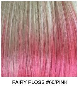 Fairy Floss #60/Pink