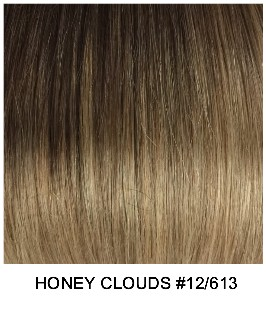 Honey Clouds #12/613
