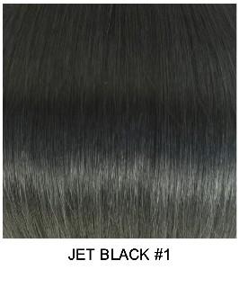Jet Black #1