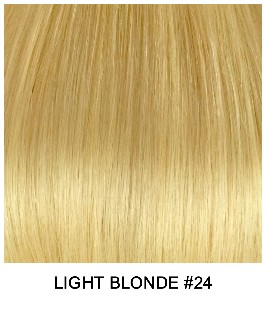 Light Blonde #24