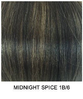 Midnight Spice #1B/6