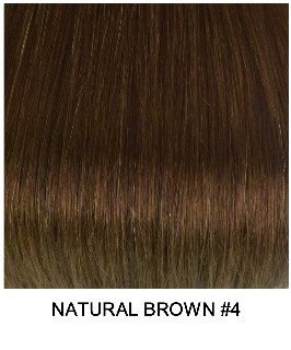 Natural Brown #4