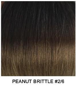 Peanut Brittle #2/6