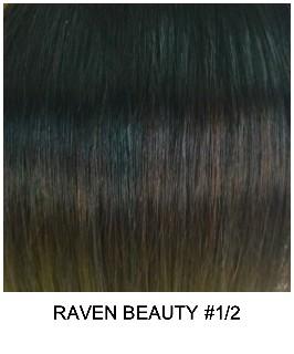 Raven Beauty #1/2