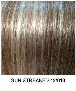 Sun Streaked #12/613