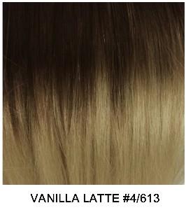 Vanilla Latte #4/613